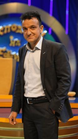 Васил Василев-Зуека