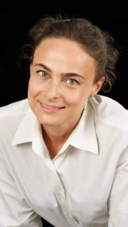 Йоана Буковска - Давидова